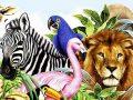 Ejemplos del reino animal